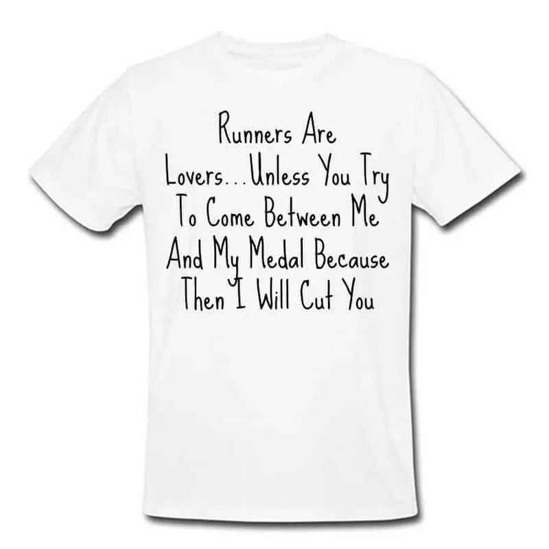 runner_are_lovers_shirt