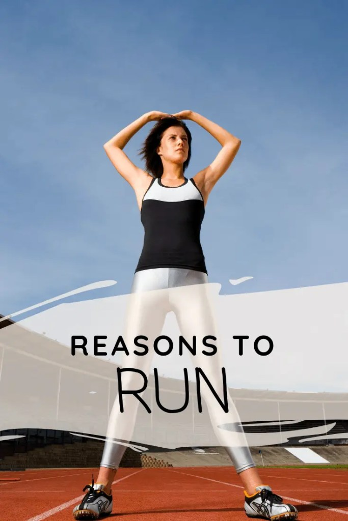 Reasons To Run | beginning runners | running | motivation | fitness inspiration | marathon training