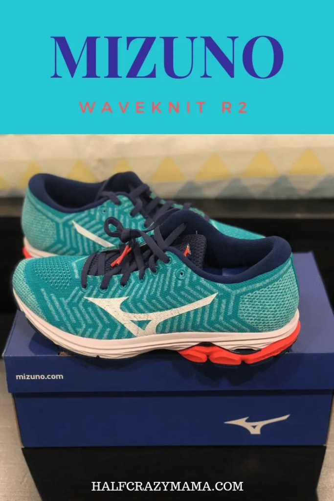 Mizuno WAVEKNIT R2 | running shoes | best shoes for runners | neutral running shoes | marathon training