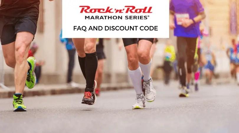 Rock n Roll Race Discount Code