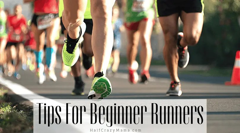 Photo of Tips for beginner runners