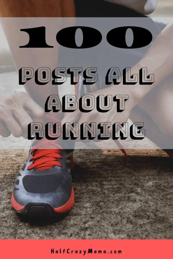 running info