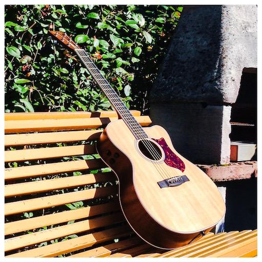 acoustic guitar gear