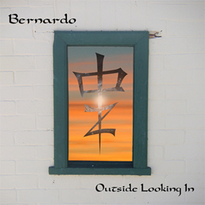 jose bernardo outside looking in