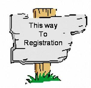 This Way to Registration