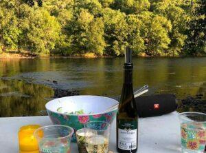 Portugese witte wijn Mafesousa airen