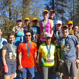 2015-10-15 Yosemite Team Medal