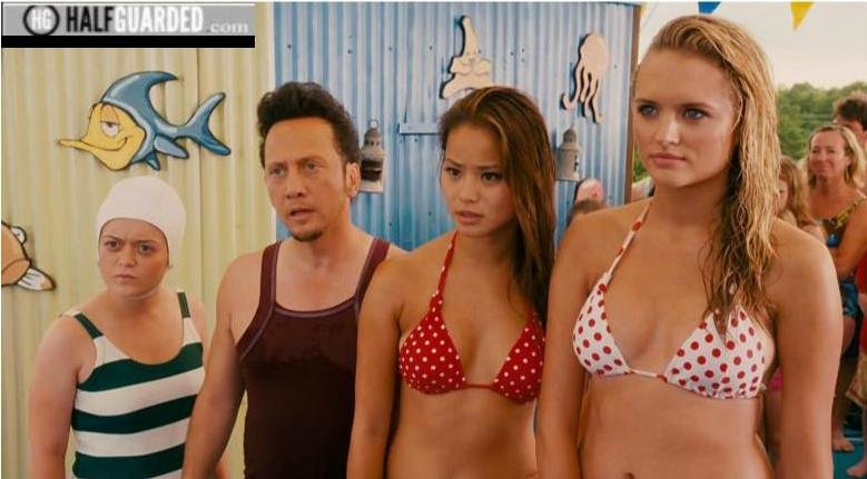 Grown Ups 3 daughters