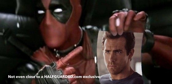 Deadpool hates Ryan Reynolds
