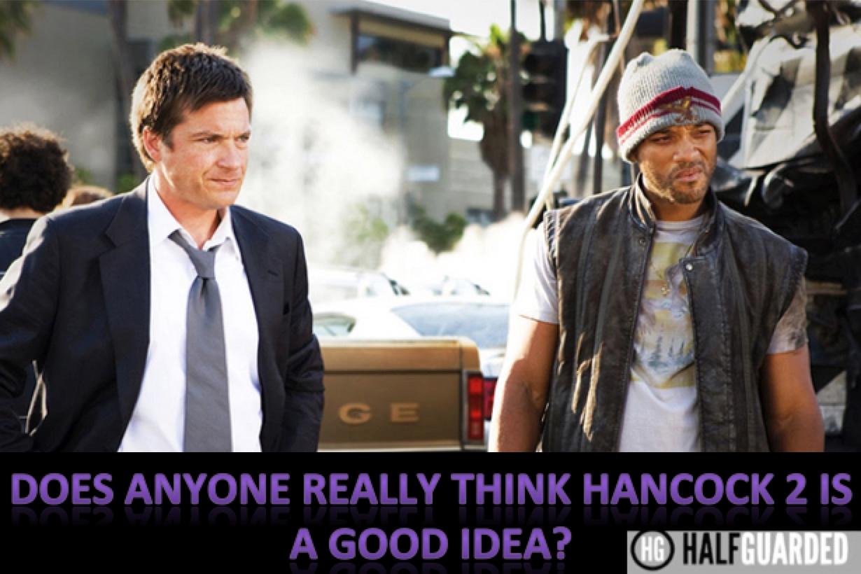 Hancock 2 movie
