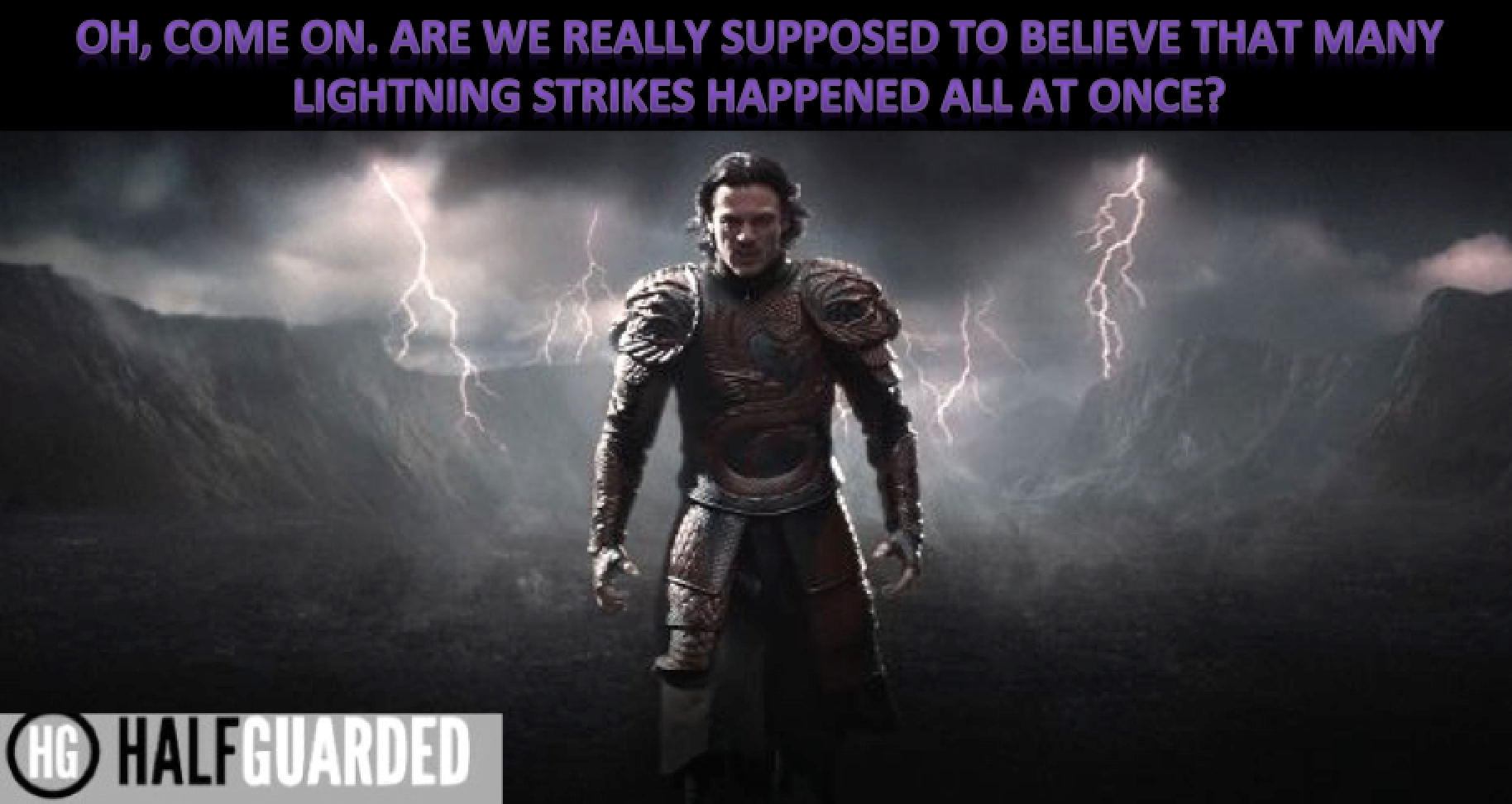 Dracula Untold 2 (2020) Will there be a sequel with Luke Evans