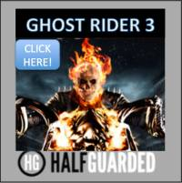 Ghost Rider 2 Related Post
