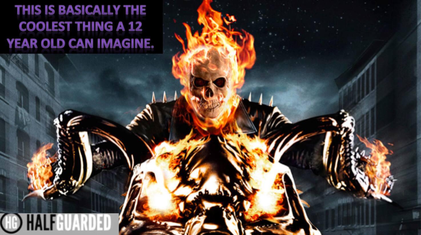 Ghost Rider 3 | ⓴⓲ | Movie Trailer, Release Date & More!