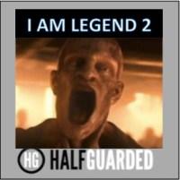 I Am Legend 2 Preview