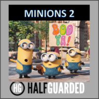 Minions 2 Related Post
