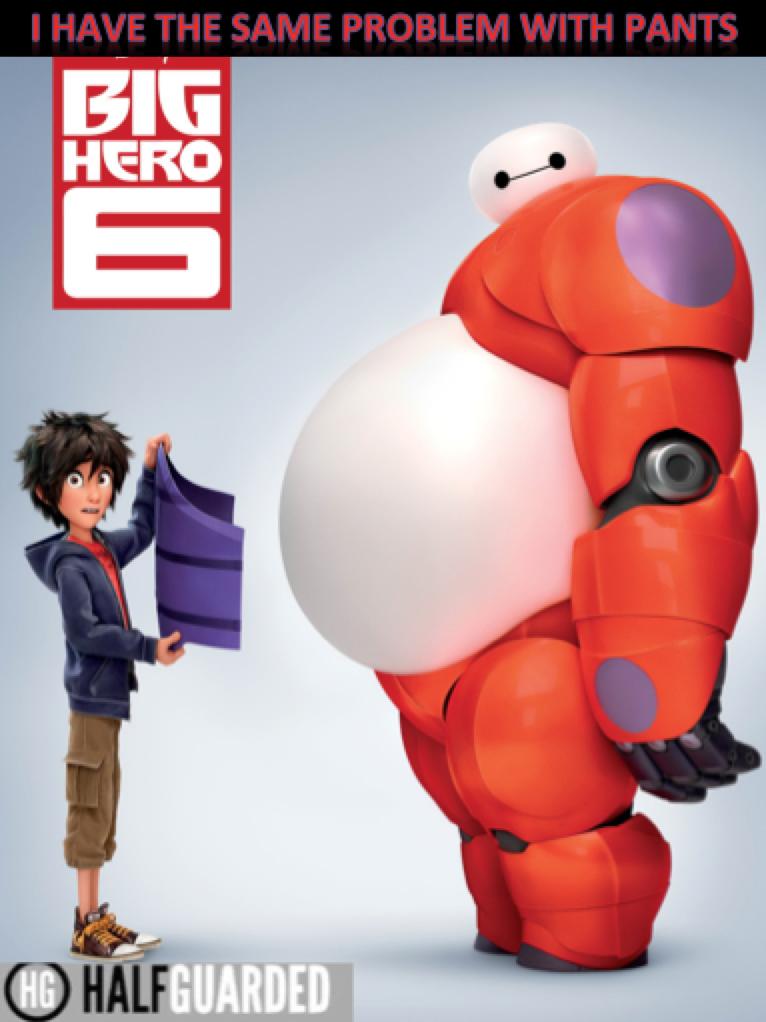 Big Hero 6 2 Release Date