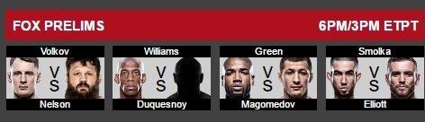UFC Kansas City