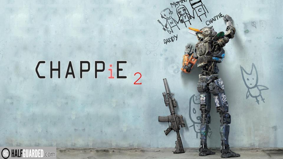 Chappie 2