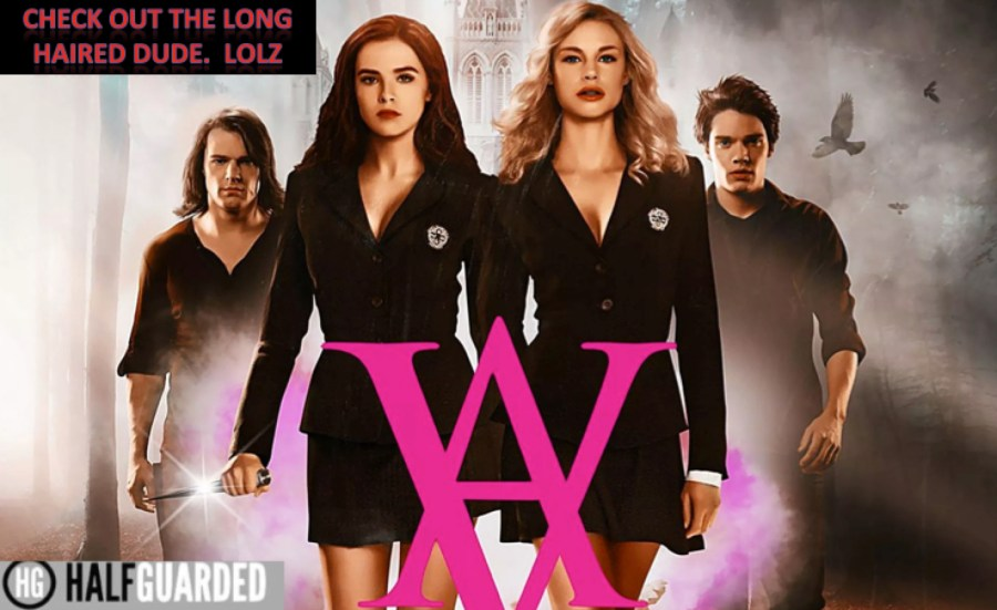 Vampire Academy 2 Release Date