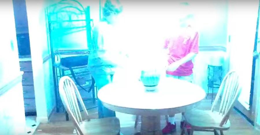 Watermelon Explosion Experiment