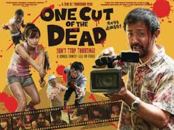 One Cut of the Dead   Third Window Films