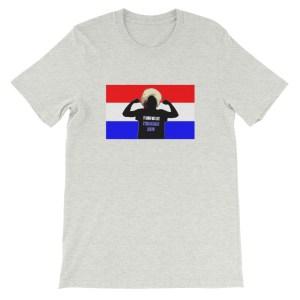 khabib russia flag t shirt