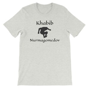 FLYING KHABIB T SHIRT