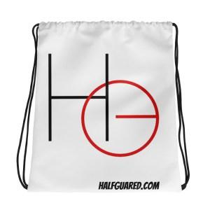 HG DRAWSTRING BAG