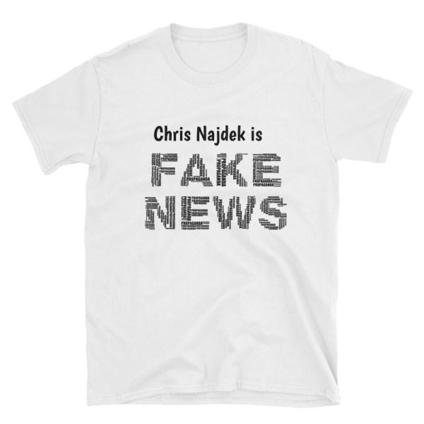 NAJDEK IS FAKE NEWS