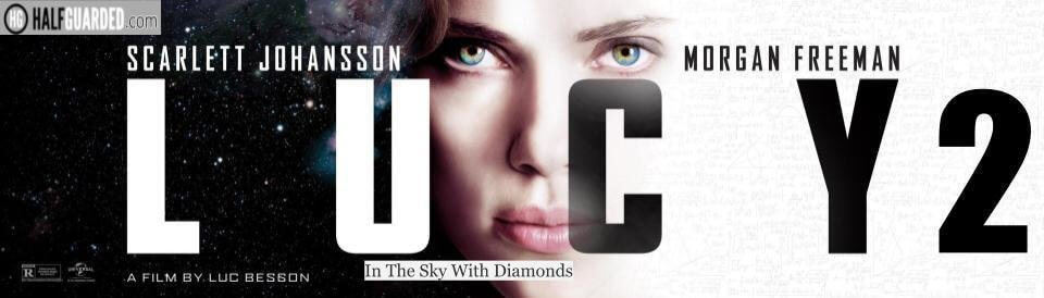 LUCY 2 SPOILERS, PLOT, Release Date   ⓴18   Trailer, Cast & More!