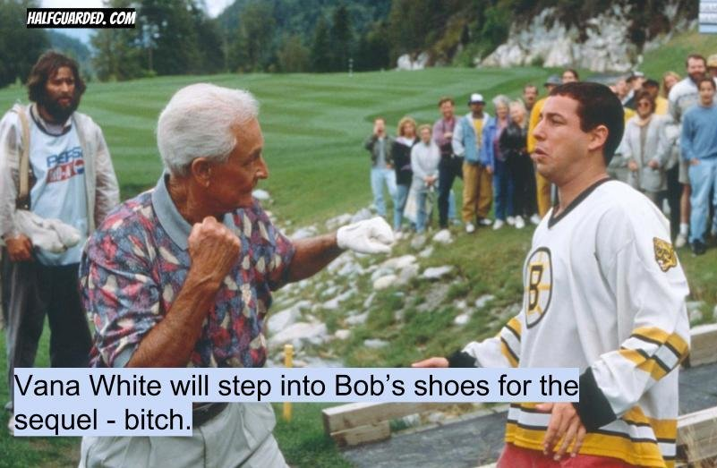 Happy Gilmore 2 (2019) NEWS, RUMORS, SPOILER, and RELEASE DATE