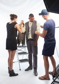 Behind the scenes-18