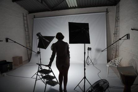 Behind the scenes-25