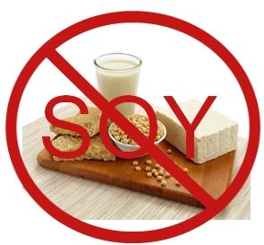 Image result for soy or soy-free