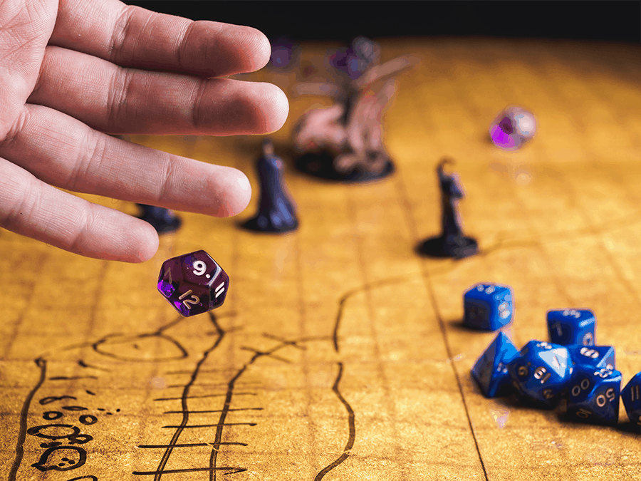Your Complete Guide on When to Roll in Dungeons & Dragons 5e
