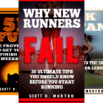 Beginner to Finisher Running Series