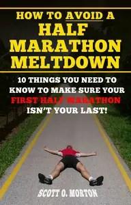 Half Marathon Meltdown eBook