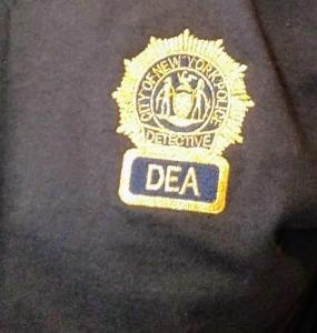 Detectives' Endowment Agency