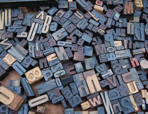 Letter, stamp, alphabet and print HD photo by Amador Loureiro (@amadorloureiroblanco) on Unsplash