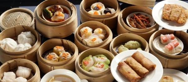 Mini-Oscars: for the best children's movies of 2016 voted on by children | Halfpint Design - Kung Fu Panda 3, Dim Sum and dumplings are a great party treat