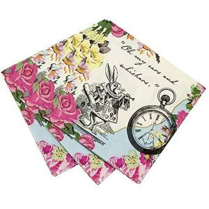 Alice in Wonderland Tea Party Sources | Halfpint Design