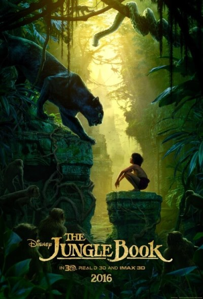 Mini-Oscars: for the best children's movies of 2016 voted on by children | Halfpint Design - The Jungle Book