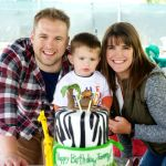 Feature Friday: Party Animals Birthday