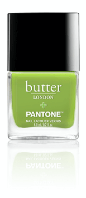 Green party supplies | Halfpint Design - This nailpolish would make a perfect green party favor for a Princess and the Frog party, St. Patrick's Day party, or anything green!