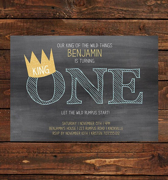 """Party by Number ONE 