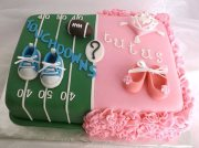 10 Humorous Gender Reveal Party Ideas