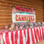 Carnival Theme Family Reunion