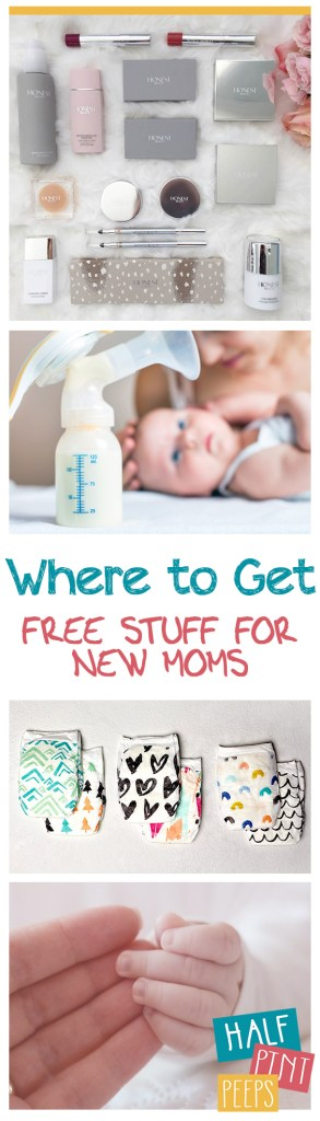 Stuff for New Moms, New Mom Products, Must Have Products for New Moms, Products for Moms, Free Baby Supplies, Baby Supplies for New Moms, Popular Pin