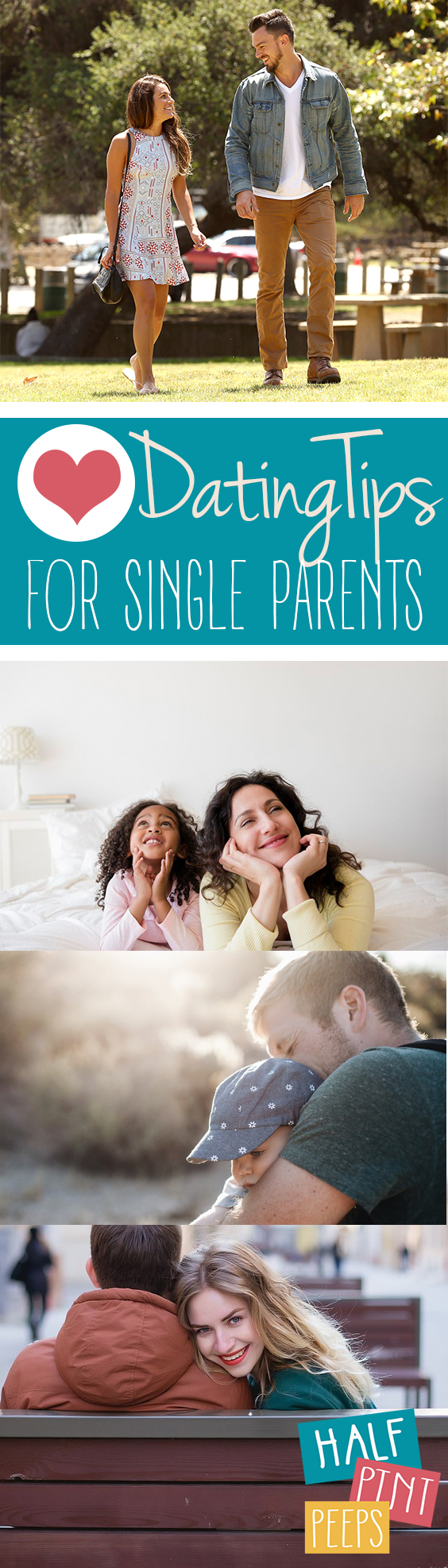 Dating single parents advice