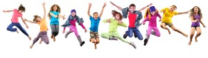 fitbit, fitbit for kids, active kids, how to get your kids active, fitbit for active kids